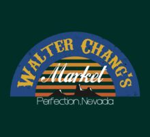 Walter Chang's Market by Adho1982
