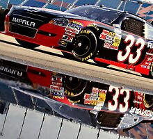 Kevin Harvick by racefan24