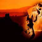 Dead Horse Point by Cyn  Valentine