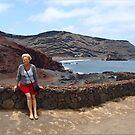 El Golfo, Lanzarote by Janone
