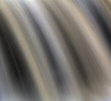 Abstract Falls by Chintsala