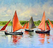 Galway Hookers by conchubar
