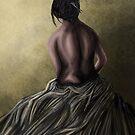 Geisha by PieterDC