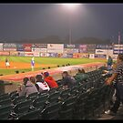 Bethpage Ball Park, Long Island by JBurnsPhotos