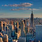 Empire State by -CO-