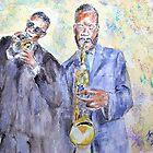 Jazzing it Up by Jennifer Ingram