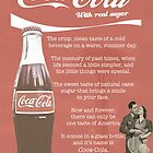 Coca-Cola nostalgia by Justintron