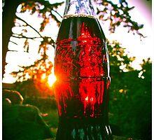 Coca-Cola Solstice by Justintron