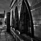 Old Chesterfield. by Ravinder Surah