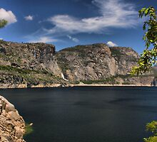 Hetch Hetchy by Barbara  Brown