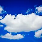 Clouds by Michael  Habal