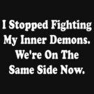 Inner Demon by AlexMac