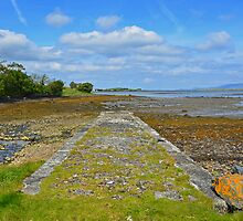 Clew Bay View by Martina Fagan
