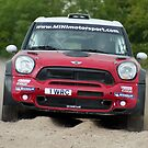 Prodrive Mini WRC 2011 by Lynchie