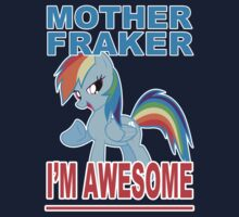 Fraking Awesomeness, etc by Northern Dash