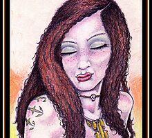 'The Swamp Princess' by Sean Phelan