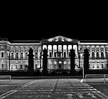 Mikhailovsky Palace by Roddy Atkinson