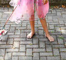 Butterfly Fairy 2 by arocksphoto