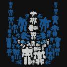 Optoymus Prime by Brinkerhoff