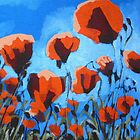 Poppy II by Khairzul MG