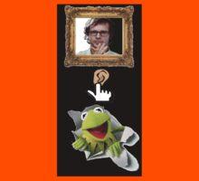 Ben Fold Sounds Like Kermit by grant5252