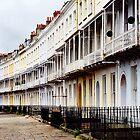 Royal York Crescent by MWhitham