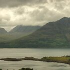 Upper Loch Torridon #1 by VoluntaryRanger