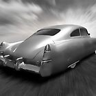 Smooth Ridin&#x27; Caddy - 1949 Cadillac by flyrod