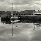 The Harbour by EvilTwin