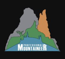 Professional Mountaineer (DL) by Rechenmacher