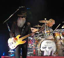 Dusty Hill by Wviolet28