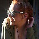 Sunshine reflection by indi09