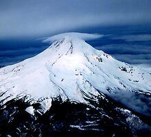 Mt. Hood by Guy Jenkins
