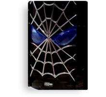 Spider Man PC case bling! Canvas Print