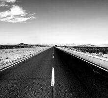 On the road by Bernardo Trindade