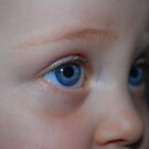 Baby Blues by Geraldine Miller