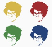 The IT Crowd by personalized