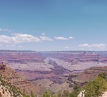 GRAND CANYON 5 by Till  Baron von Grotthuss