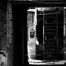 staircase by Nikolay Semyonov