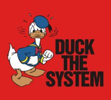 Duck the system! by bd0m