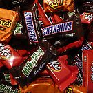 """Candy Bar Pile"" by dfrahm"