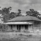 Murch Farm house by Leigh Monk