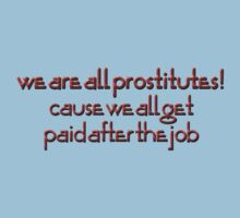 we are all prostitutes  by vampvamp