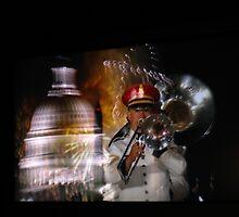 A Washington D.C. July 4th Celebration by Nanagahma