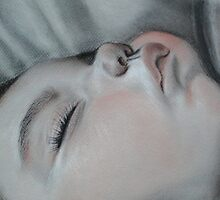 Sweet Dreams by Miesha