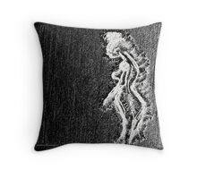 Lonely Demise of Mine... Throw Pillow