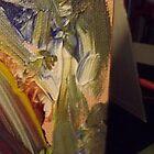Ancient Seer by Sheila Van Houten