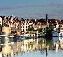 The Shore, Leith, Edinburgh by asm1