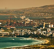 Illawarra by 16images