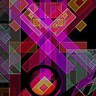 Dimensions 18 by Lynda Lehmann